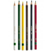 Marker, Bleistift
