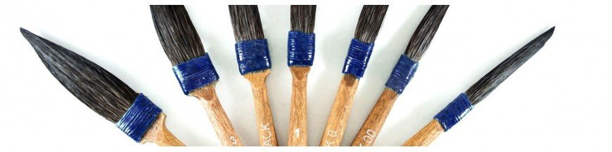 Kits Brushes Mack