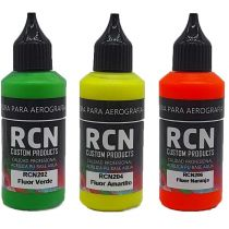 RCN Custom Paints