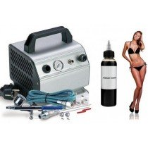 Sets Tanning Airbrush