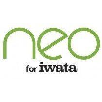 Aerógrafos Iwata Neo