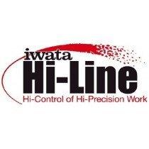 Aerògraf Iwata Hola Línia