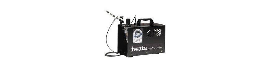 Compresores Iwata