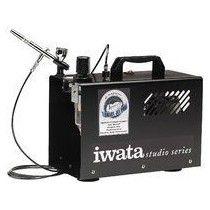 Compressors Iwata