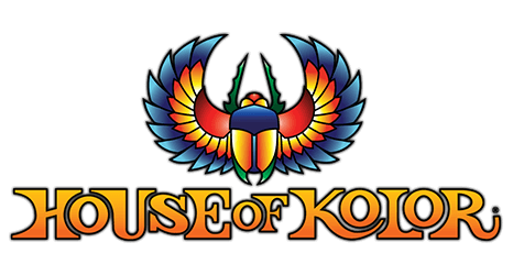 Pinturas House of Kolor